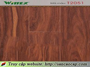 Sàn gỗ Wittex T2051