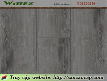 Sàn gỗ Wittex T3038