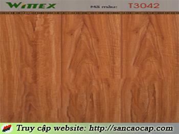 Sàn gỗ Wittex T3042