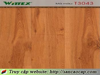 Sàn gỗ Wittex T3043