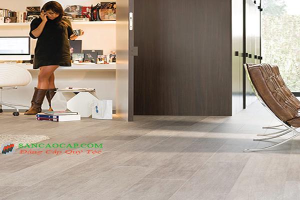 Sàn nhựa Dulux Tile