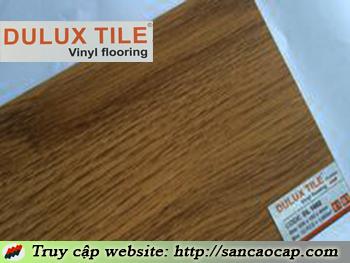 Sàn nhựa Dulux Tile 1602