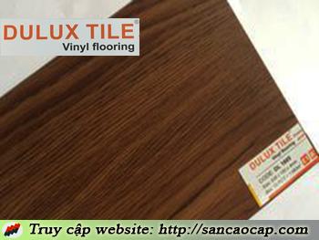 Sàn nhựa Dulux Tile 1605