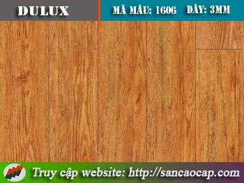 Sàn nhựa Dulux Tile 1606