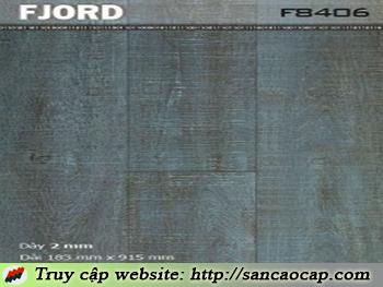 Sàn nhựa Fjord F8406
