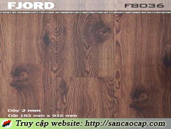 Sàn nhựa Fjord F8036