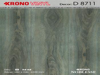 Sàn nhựa Krono D8711