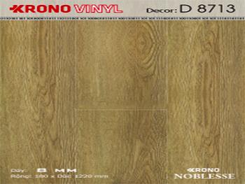 Sàn nhựa Krono D8713