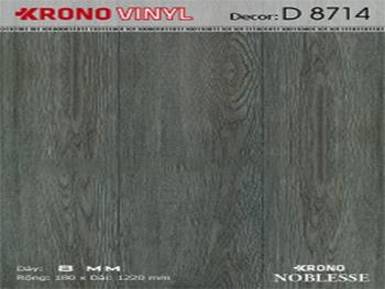 Sàn nhựa Krono D8714
