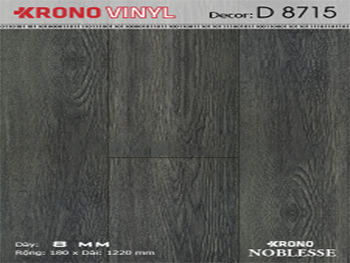 Sàn nhựa Krono D8715
