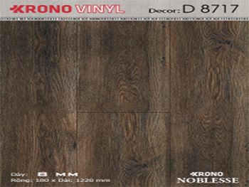 Sàn nhựa Krono D8717