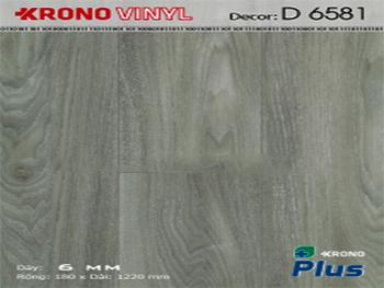 Sàn nhựa Krono D6581