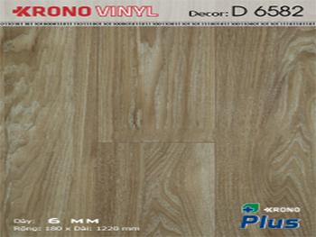 Sàn nhựa Krono D6582