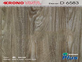 Sàn nhựa Krono D6583