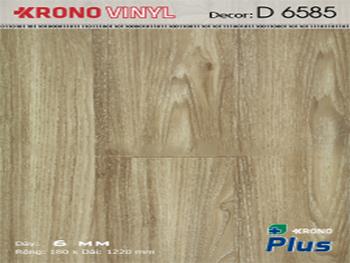 Sàn nhựa Krono D6585