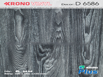 Sàn nhựa Krono D6586