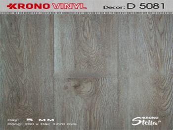 Sàn nhựa Krono D5081