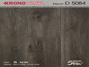 Sàn nhựa Krono D5084