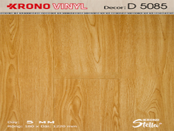 Sàn nhựa Krono D5085