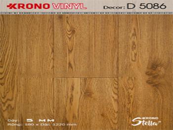Sàn nhựa Krono D5086