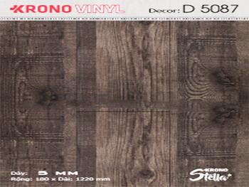 Sàn nhựa Krono D5087