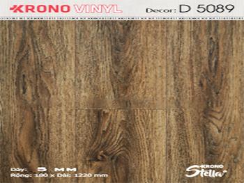 Sàn nhựa Krono D5089