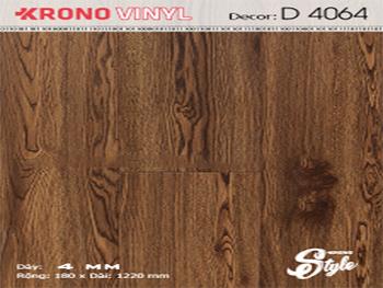 Sàn nhựa Krono D4064