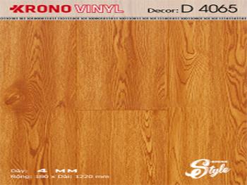 Sàn nhựa Krono D4065