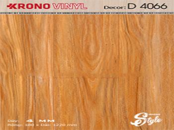 Sàn nhựa Krono D4066