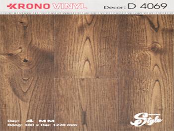 Sàn nhựa Krono D4069