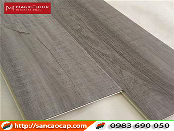 Sàn nhựa Magic DP7007