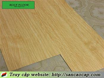 Sàn nhựa Rosa DP102