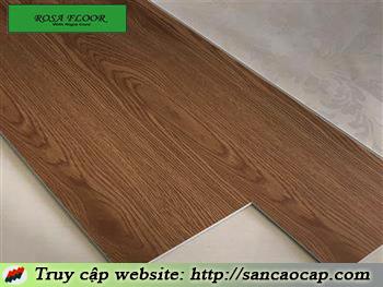 Sàn nhựa Rosa DP404