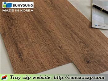 Sàn nhựa Sunyoung SAW1035