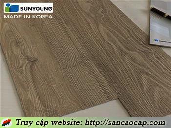 Sàn nhựa Sunyoung SAW1051