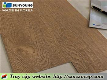 Sàn nhựa Sunyoung SAW1052
