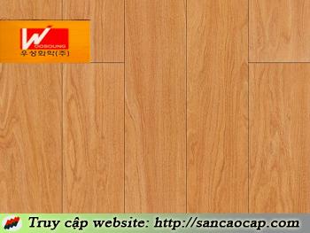 Sàn nhựa Woosoung WS722