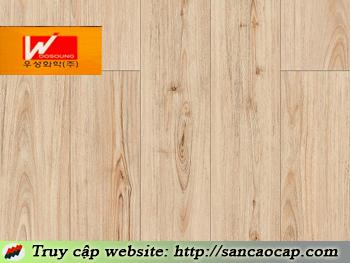 Sàn nhựa Woosoung WS1564