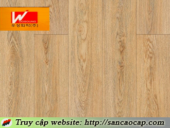 Sàn nhựa Woosoung WS711