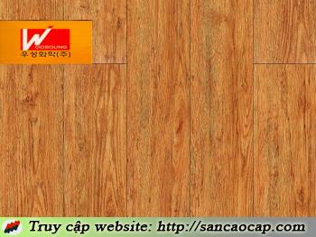 Sàn nhựa Woosoung WS8702