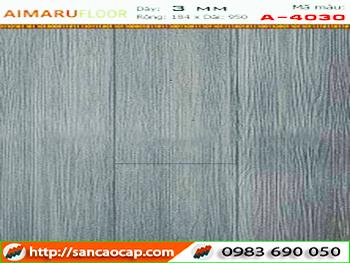Sàn nhựa Aimaru A-4030