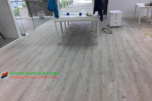 Sàn nhựa Aimaru
