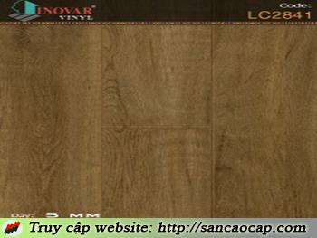 Sàn nhựa Inovar LC2841
