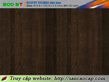 Sàn nhựa Eco'st EC2802