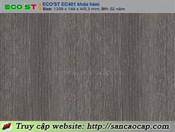 Sàn nhựa Eco'st EC401