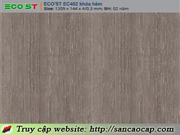 Sàn nhựa Eco'st EC402