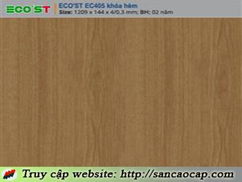Sàn nhựa Eco'st EC405