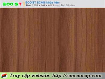 Sàn nhựa Eco'st EC408