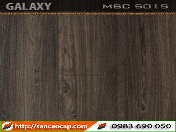Sàn nhựa Galaxy MSC 5015