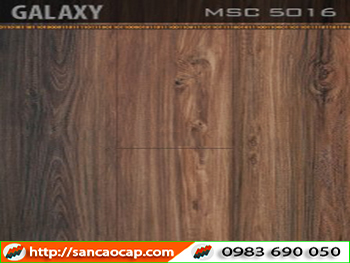 Sàn nhựa Galaxy MSC 5016